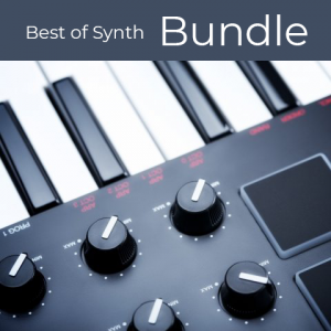 Best of Synth Bundle