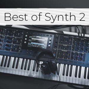 Best of Synth 2