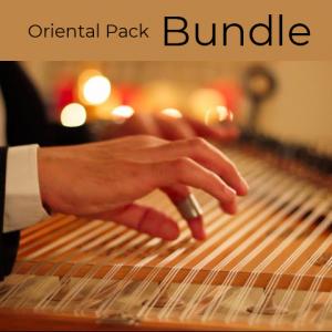 Oriental Pack Bundle