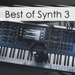 Best of Synth 3